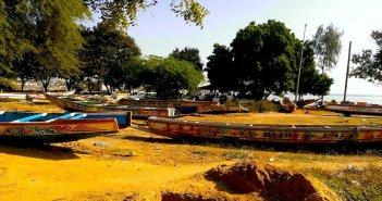 Viagem ao Senegal