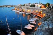 Férias de Verão nas ilhas espanholas: Menorca