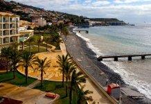 Melhores hotéis da Madeira