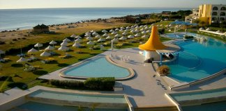 Promoções de férias na Tunísia
