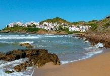 Férias de Verão em Menorca com o Soltour