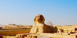 Viagem ao Egipto