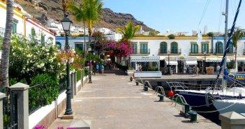 Verão nas ilhas espanholas