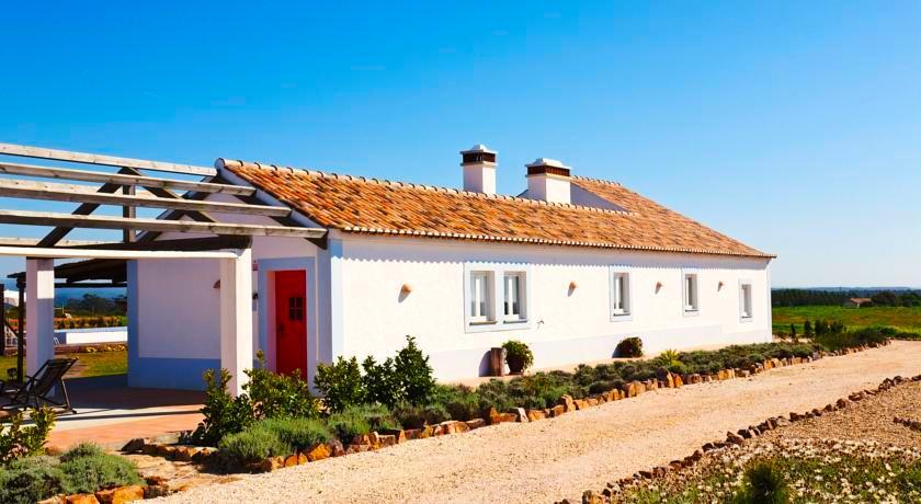 Casas de f rias na costa alentejana top booking for Booking casas
