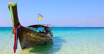 Pacotes de viagens na Tailândia