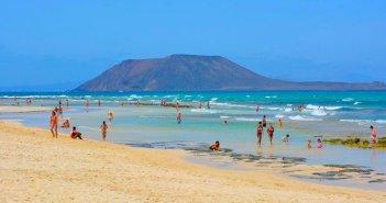 Férias baratas nas ilhas espanholas
