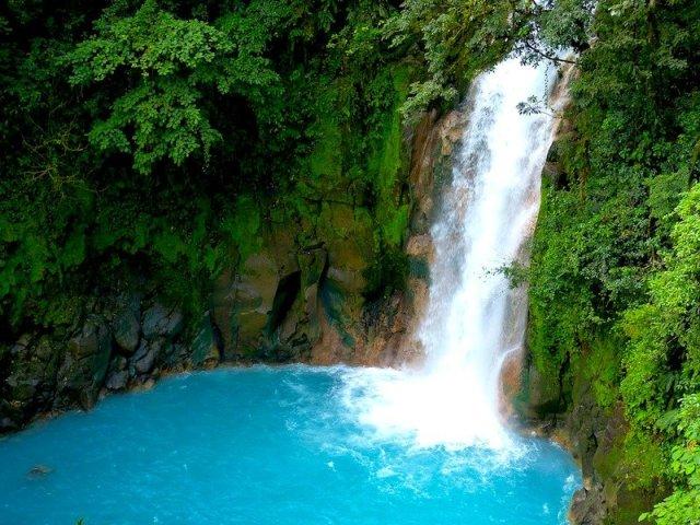 Férias na Costa Rica
