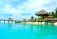 Pacotes para as Maldivas