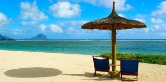 Férias nas Mauricias