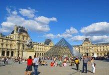 Férias em Paris