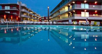 Agua Hotels Riverside