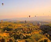Férias na Turquia: 10 dias de Viagem + Voos + Visitas desde 640€