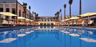 Hotéis Tivoli