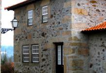 Casa de Lamas