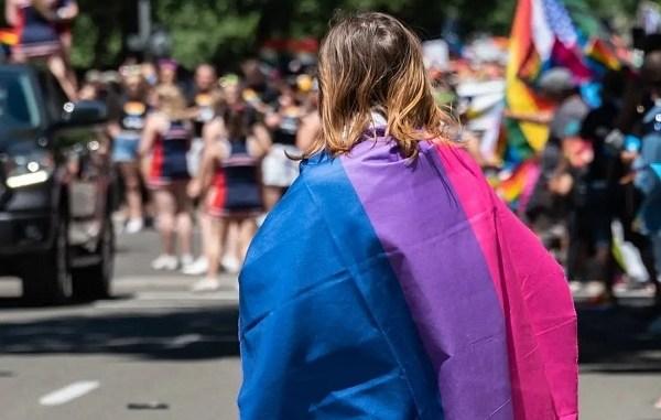 La bisexualidad, una orientación que se conmemora desde 1999