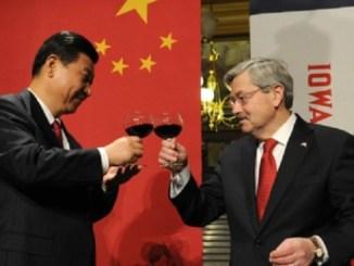 Embajador de Estados Unidos en China presenta su renuncia