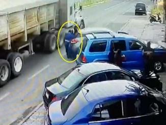 Nuevo #VIDEO exhibe responsabilidad de automovilista en atropellamiento de mariachi