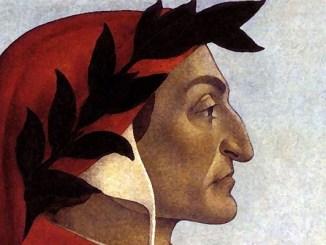 Un día como hoy, muere Dante Alighieri, padre della lingua italiana