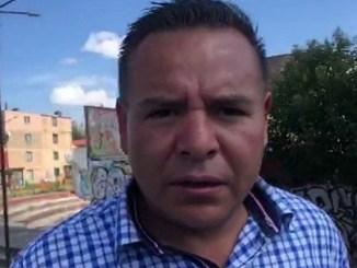 Dan 3 años de internamiento a menor por asesinato de edil de Valle de Chalco