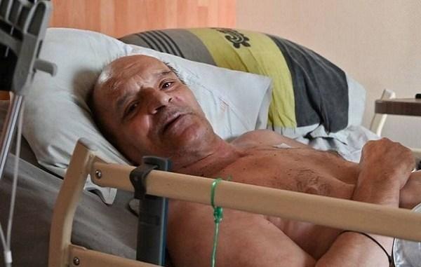 Francés transmitirá su muerte en vivo luego de que gobierno le negó eutanasia