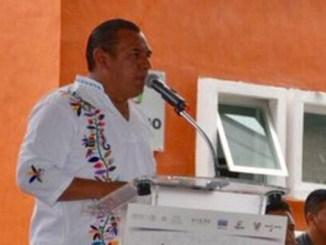 Atentado contra alcalde de Hidalgo deja dos heridos