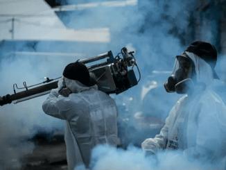 73 intoxicados en Chiapas, tras fumigación contra dengue