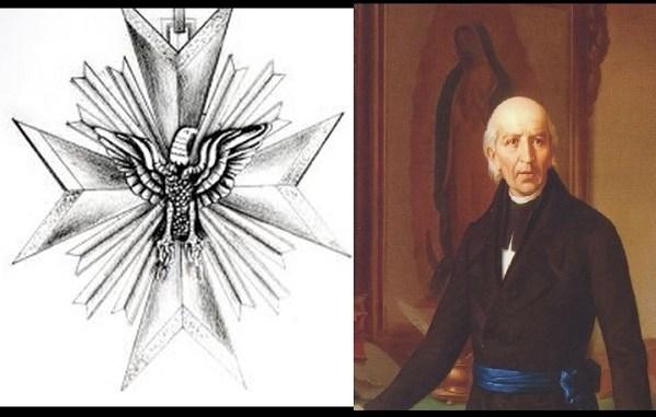 """Condecoración """"Miguel Hidalgo"""", este es su significado"""