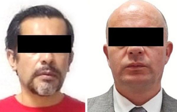 """Procesan a """"El Mochomo"""" y a su abogado por delincuencia organizada"""