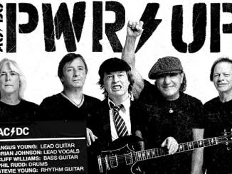 AC/DC confirma su regreso con su agrupación original
