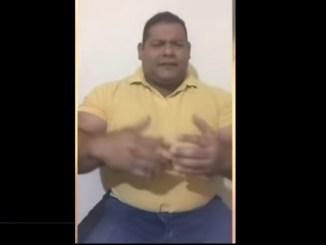 """#LordMiCuerpo pide que no se metan con él, """"si tú eres feliz usando tu bozal, está bien"""" #VIDEO"""