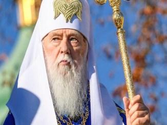 Contrae covid-19 religioso ucraniano que culpó al matrimonio homosexual por la pandemiaContrae covid-19 religioso ucraniano que culpó al matrimonio homosexual por la pandemia