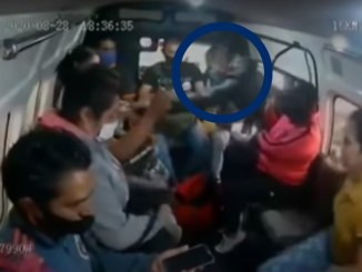 Vinculan a proceso al menor que participó en el asalto a combi de Naucalpan, donde murió un pasajero