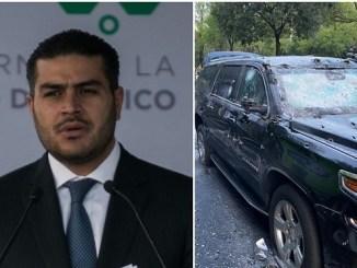 Familiares de escoltas fallecidos en atentado contra García Harfuch ya fueron indemnizados