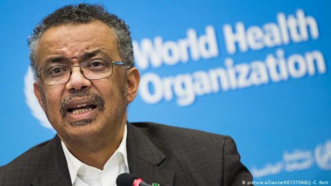 150 países se unen a plan de OMS para garantizar acceso global a la vacuna de Covid-19