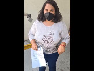"""Denuncian que en Hidalgo las """"multas"""" hechas por tránsito municipal no son legales #VIDEO"""