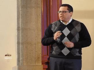 Suman 75 mil 844 defunciones por coronavirus en México