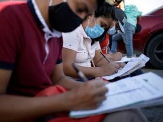 Más de 11 millones de mexicanos han perdido la esperanza de conseguir empleo