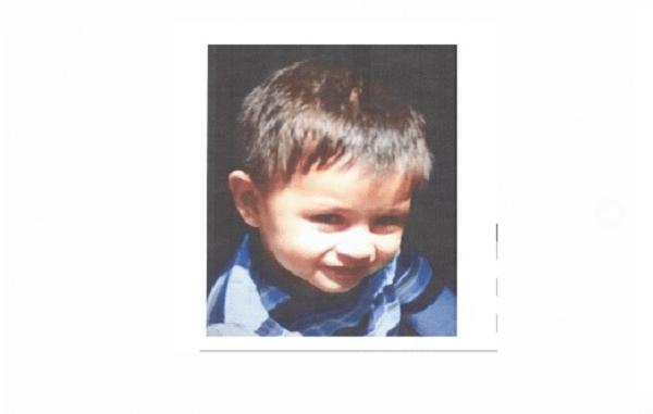Alan, de dos años, desapareció en la GAM #AlertaAmber