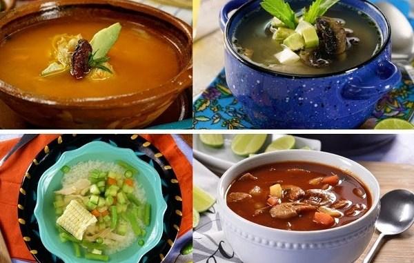 ¿Pancita, pozole o birria? ¿Qué caldo mexicano es el más rico?