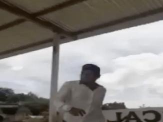Ataque armado de narcos en plaza de toros es transmitido en vivo #VIDEO
