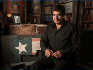 David Copperfield, de la ilusión a la cruda realidad a sus 64 años