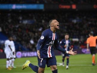 Kylian Mbappé se suma a jugadores del PSG que dan positivo por coronavirus
