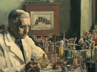 La era de los antibióticos comenzó con Alexander Fleming y un accidente