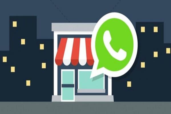 WhatsApp permitirá hacer compras en la aplicación: los detalles