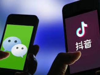 Trump cumple amenaza, prohíbe Tik Tok y WeChat en EUA