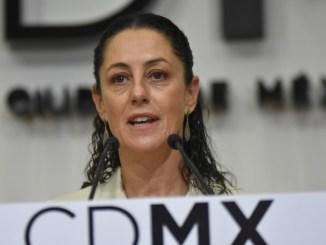 CDMX cumple semana 14 en semáforo naranja