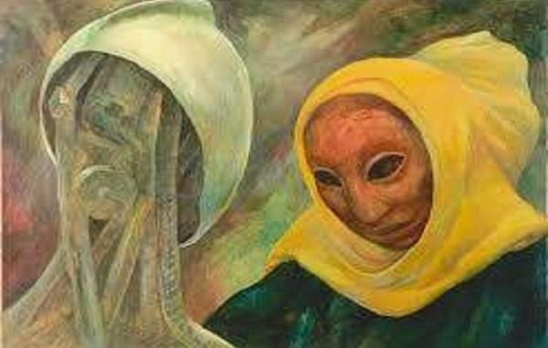 Guillermo Meza, el pintor mexicano de las vanguardias y el surrealismo