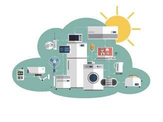 """Cómo mejora la tecnología con el """"internet de las cosas"""""""