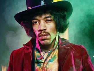 Jimi Hendrix y su virtuosismo en 5 películas