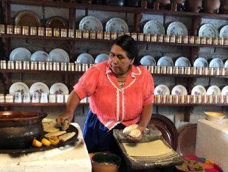 Los 5 utensilios de la gastronomía tradicional mexicana que todos debemos conocer